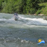 Abfahrer Junioren Nationalmannschaft Deutschland