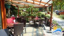 Restaurant ab 1 Mai geöffnet