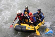 Rafting Kärnten