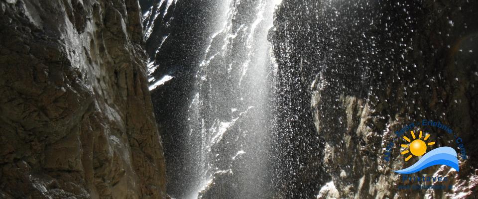 Wasserfälle die unser Herz höher schlagen lassen