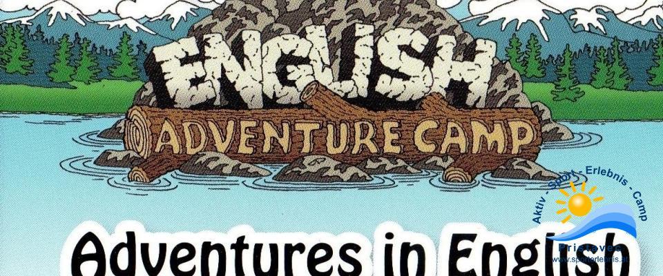Das English Camp war wieder ein toller Erfolg -