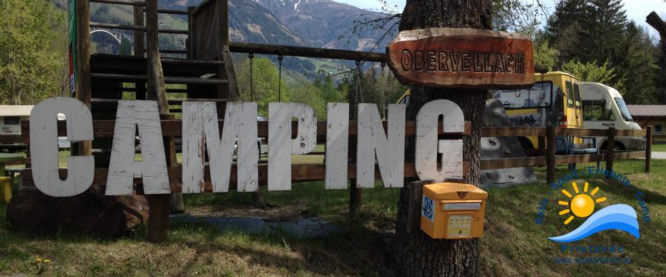 Camping Rafting Canyoning